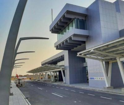 Después del 15 de agosto se evaluará reapertura del aeropuerto Ernesto Cortissoz