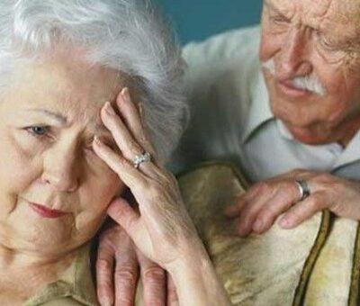 El Alzheimer, la enfermedad mental que afecta a millones de abuelitos y abuelitas en todo el mundo