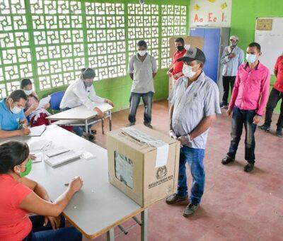 Promueven estrategia para impulsar participación de la mujer en próximas elecciones