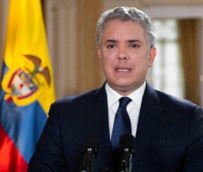 Duque en Barranquilla: revisión de cómo la ciudad combate al Covid-19