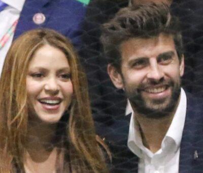 Shakira, la artista más googleada durante 2020