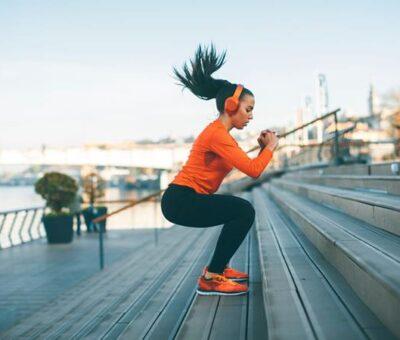 Nuevos lineamientos para realizar actividades físicas