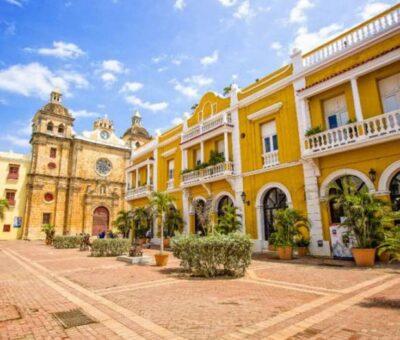 Conozca los detalles del salón de Arte Popular de Cartagena