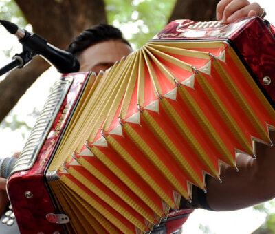 Se pone en marcha el Festival Vallenato