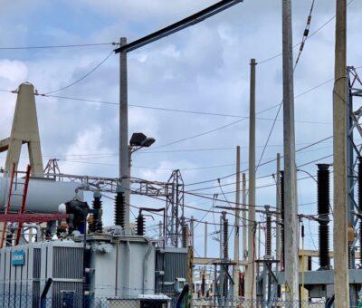 La normalización eléctrica será fundamental para la medición individual en los barrios del Caribe