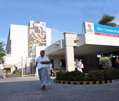 Objetan liquidación del hospital Cari Alta Complejidad