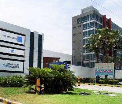 Tecnoglass acoge nuevo crédito sindicado por US$300 millones