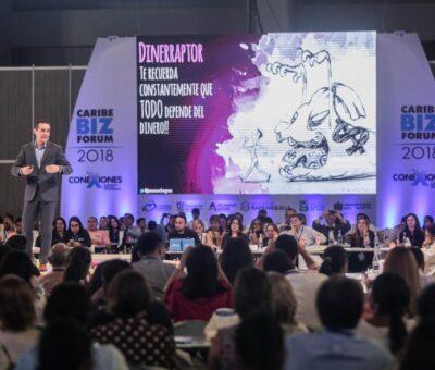 Caribe BIZ presentará claves económicas post pandemia