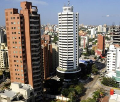 Barranquilla se consolida como ciudad de grandes inversiones