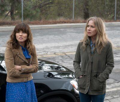 Netflix anuncia el estreno de la segunda temporada de 'Dead to Me'
