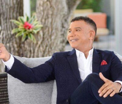Juan Carlos Coronel debutará con su voz en la nueva película de Disney