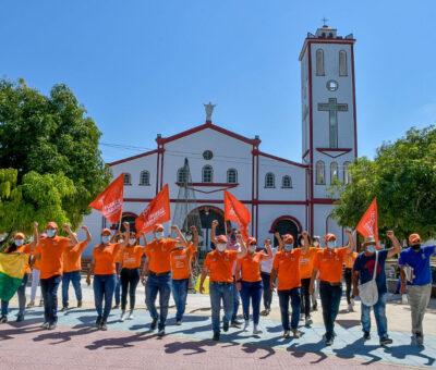 La Fuerza del Cambio Caribe contagia de esperanza a las Subregiones Sur y Centro del Magdalena