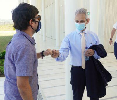 Así arranca la era de Reinaldo Rueda en Barranquilla