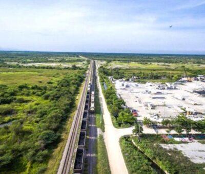 35.5 millones de toneladas de carbón movilizó corredor férreo Santa Marta – Chiriguaná