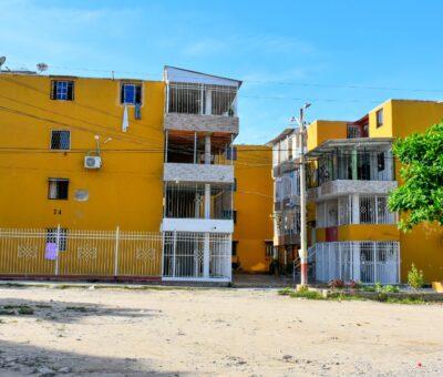 Así actúa el distrito de Barranquilla frente a las construcciones ilegales
