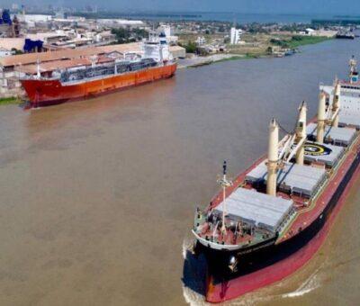 Portuarios piden a Cormagdalena y Findeter continuar dragado hasta fin de 2021