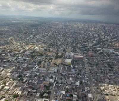 Disney grabará serie en el barrio El Prado de Barranquilla
