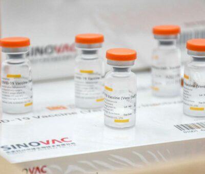 Llegan a Barranquilla 22.230 dosis de la vacuna contra el COVID-19