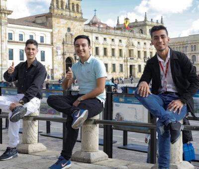 Un nuevo operador bancario para reclamaar 'Jóvenes en Acción'