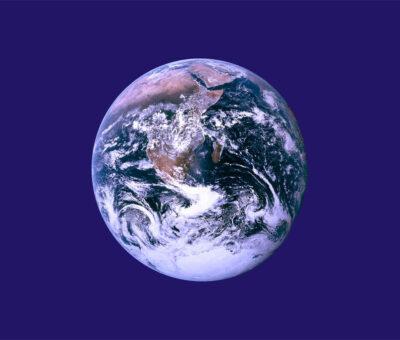 ¿Qué estamos haciendo para restaurar nuestro planeta tierra?
