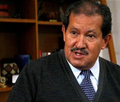 Angelino Garzón no está autorizado para hablar con el ELN
