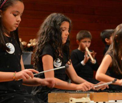 Batuta celebra su 30 aniversario con un concierto juvenil