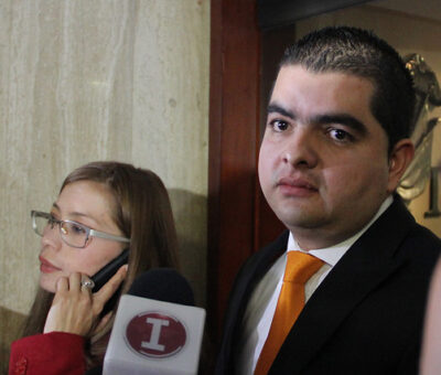 Liberalismo investiga a Julián Bedoya
