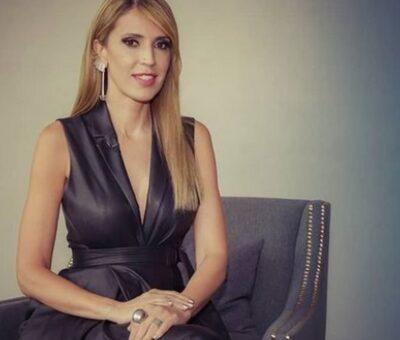 El regreso de Alejandra Azcárate a la televisión colombiana