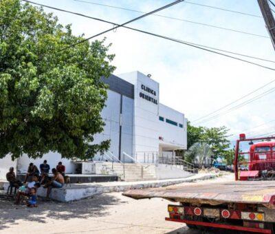 La clínica que ordenó vacunar a Rafa Pérez y a su esposa no está funcionando
