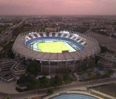 Regresa al público al Estadio Metropolitano