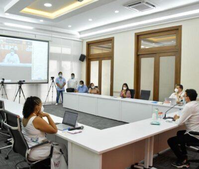 Gobernación sustenta ante a Mineducación aplazamiento del retorno a clases presenciales en el Magdalena