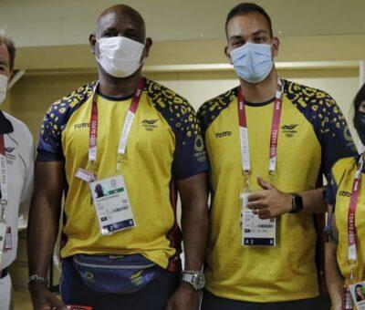 El 'flow' colombiano llega los Olímpicos de Tokio 2020