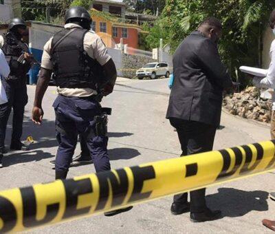 Cancillería envió misión consular a Haití