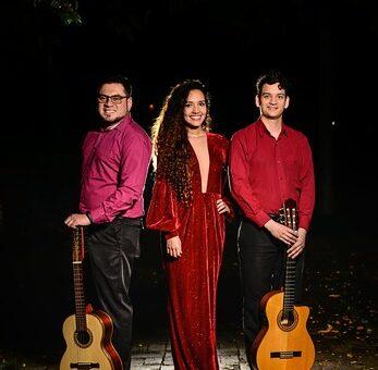 Festival de música colombiana empezará este jueves