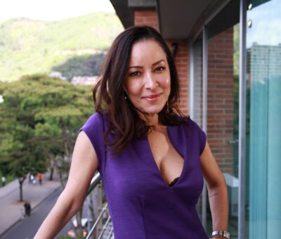 Flavia Dos Santos estrena nuevo programa de televisión