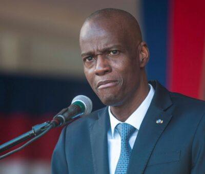 Cae uno de los presuntos autores intelectuales del crimen del presidente de Haití