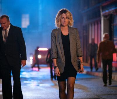 'Jolt' tiene fecha de estreno en Amazon Prime