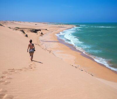 La hoja de ruta para la reactivación económica en La Guajira