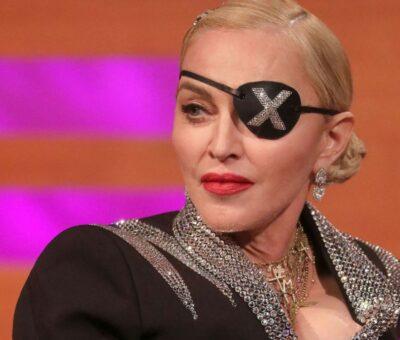 El mejor espectáculo de Madonna llega a las plataformas de streaming