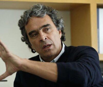 Fajardo pide apoyo a la ONU para agilizar su proceso judicial