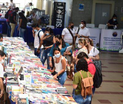 El positivo balance de la Feria Internacional del Libro FilSMar 2021