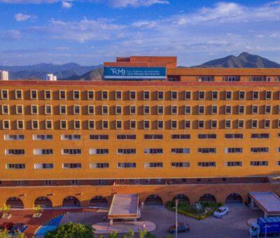 Hospital de Santa Marta embarga nuevamente cuentas de la alcaldía