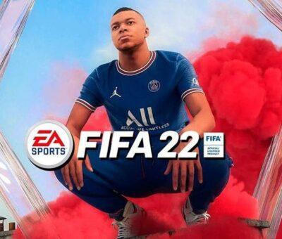 Junior ya está disponible en Fifa 22