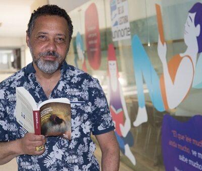 Sánchez Baute liderará conversación sobre la vida y obra de Leandro Díaz en Santa Marta
