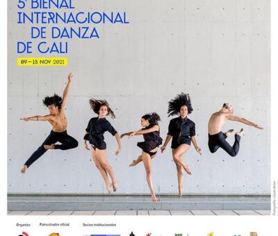 Cali se alista para la bienal internacional de Danza