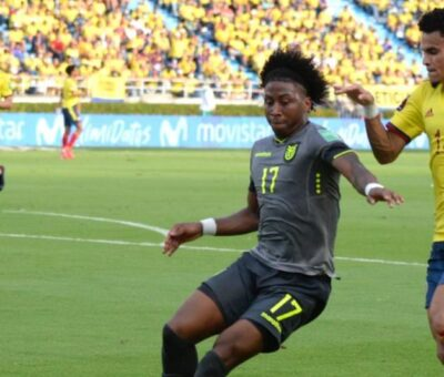 Colombia-Ecuador: un empate agridulce