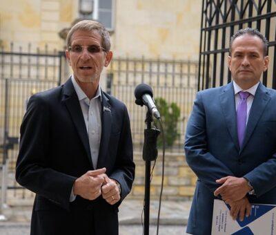 Ex miembros de las Fuerzas Militares podrán aspirar a curules de paz