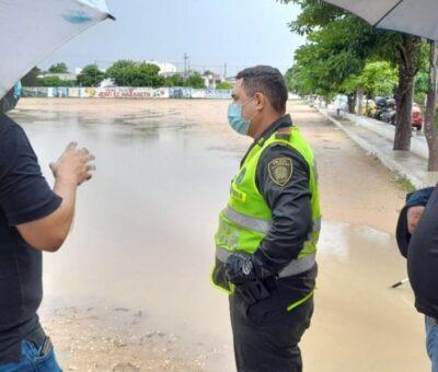 Equipo de Caracol TV fue víctima de la delincuencia en Barranquilla