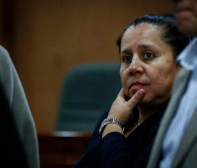 María del Pilar Hurtado pidió perdón por 'chuzadas'