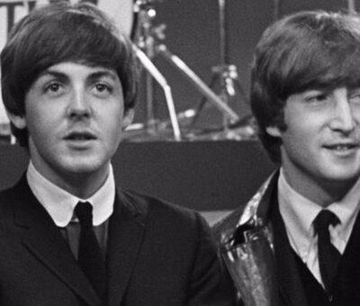 ¿Quién separó a los Beatles? Según McCartney fue Lennon